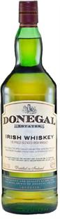 Donegal Estates Irish Whiskey 750ml